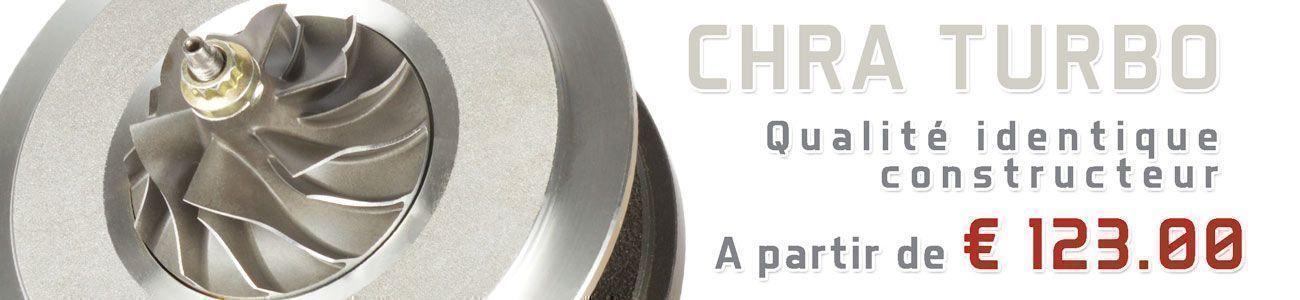 Chra turbo de qualité équivalente fabricant d'origine