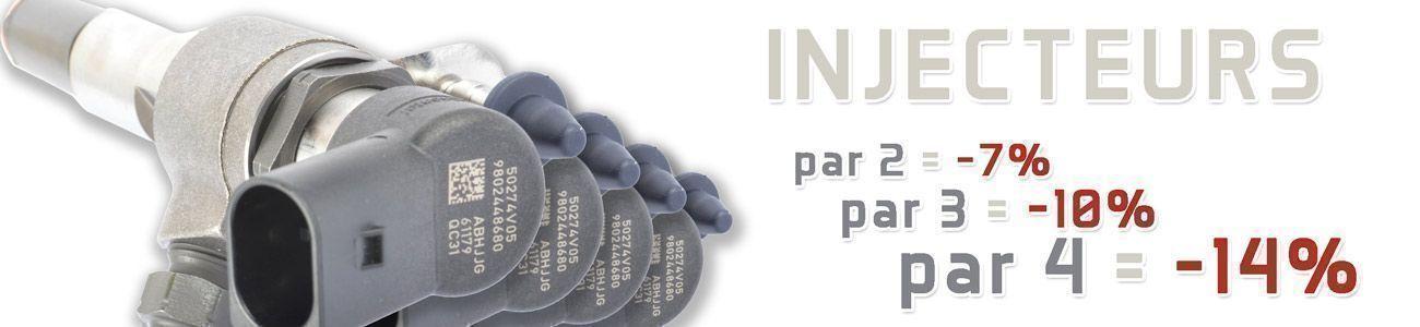 injecteurs iturbo.fr - réduction par lot