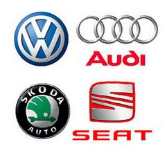 Pièces détachées auto et moteurs Volkswagen Audi Seat Skoda