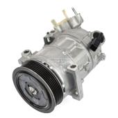 Compresseur de climatisation Peugeot 5008 3008 308 Citroen C3 C4 Ds3 Berlingo Opel Grandland 1.5 BlueHdi 100 cv 9815198580 DENSO