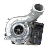 Turbo Audi A6 Q7 Touareg Phaeton 3.0 L 210-240 CV 769909-776470 Garrett neuf d'origine