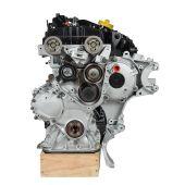Moteur Renault 2.2 L DCI G9T - 150 cv reconditionné à neuf