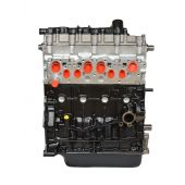 Moteur Peugeot Citroen Fiat 1.9 D atmo 70 cv code DW8 nu