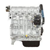 Moteur Peugeot Citroen 1.4 HDI 70 cv DV4 Complet