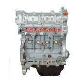 Moteur Peugeot Citroen 1.3 HDI 75 cv FHZ F13DTE5 echange PSA bloc nu
