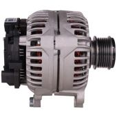 Alternateur Audi Vw Seat OEM 0124515010 équivalent Bosch 986041860 Valeo 437317