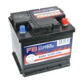 Batterie 12v 48ah à petit prix sur iTurbo.Fr