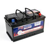 Batterie 85 Ah iturbo.fr - Retrait magasin uniquement.