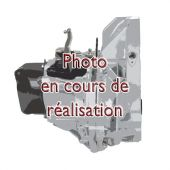 Boite de vitesse manuelle occasion Renault Twingo Clio 3 Clio 4 Modus 1.5 Dci 75-90 cv JR5-306 RENAULT