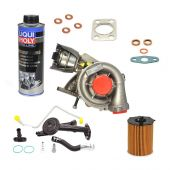 Pack Tranquilité Turbo 1.6 HDI 110 - 762328