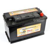 Batterie Start and Stop 80AH 760A (EN)