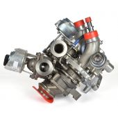 Turbo Citroen C5 C6 C8 Ulysse Phedra 407 607 807 2.2 Hdi Biturbo 163-170 cv 770332 GARRETT
