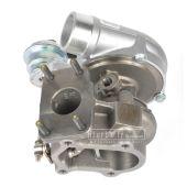 Turbo FIAT DUCATO BOX BUS 2.3 td 110 cv 53039880090 KKK