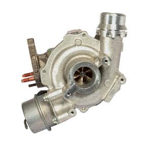 Turbo Chevrolet Captiva Opel Antara 2.2 D 136-184 cv 49477-01610 MITSUBISHI