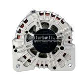 Alternateur Laguna 2 Master 2 Trafic 2 Vivaro Movano Primastar Interstar 1.9-2.2-2.5 Dci 120-146 cv 8200660022-8200251006 Renault neuf
