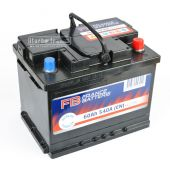 Batterie iturbo.fr 60AH - retrait magasin seulement