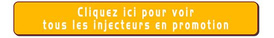 Toute la gamme des injecteurs Delphi et Siemens à petit prix sur iTurbo.fr